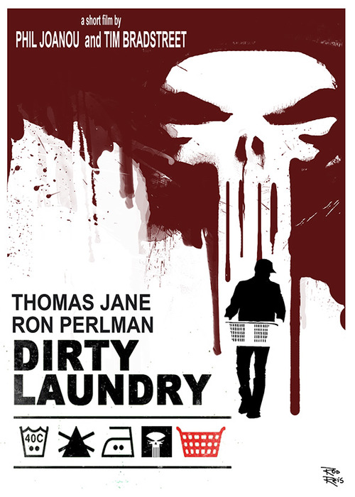Punisher-Dirty-Laundry