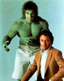 1977年版ハルク
