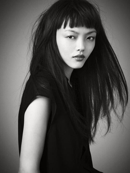 福島リラさん