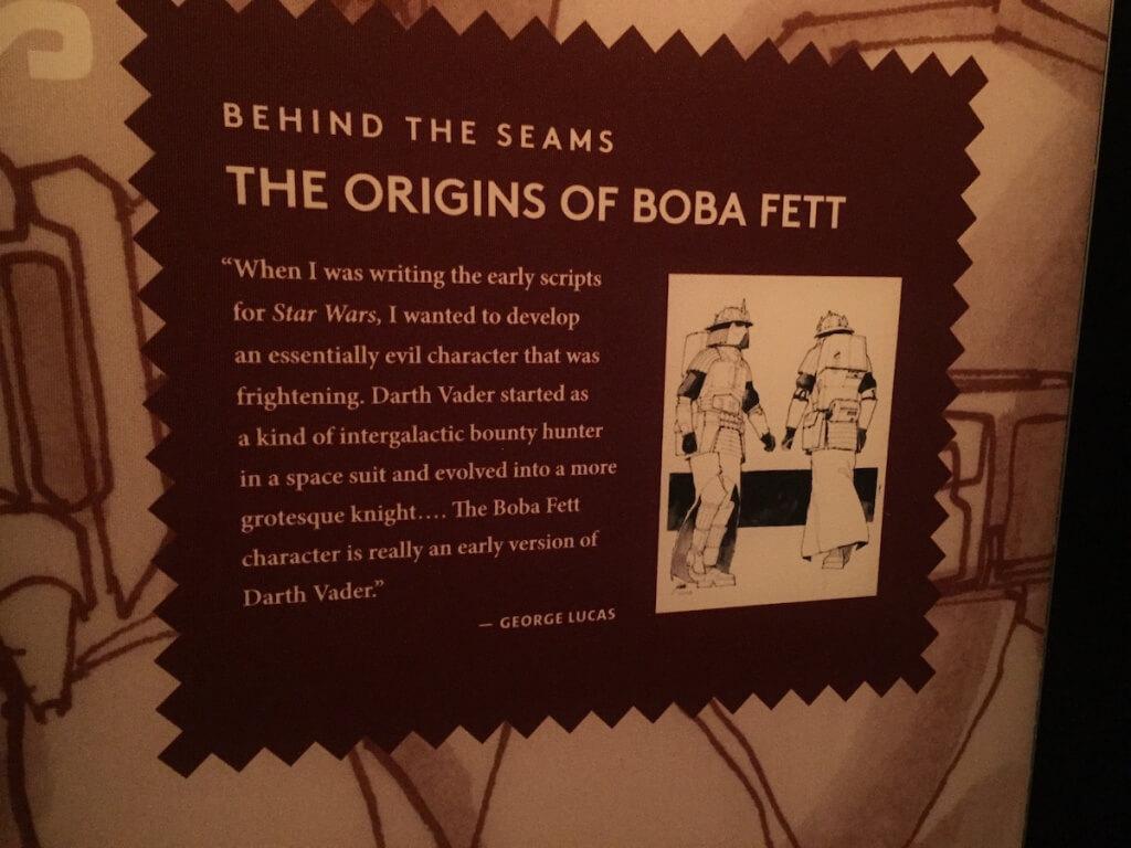 ボバ・フェットの起原