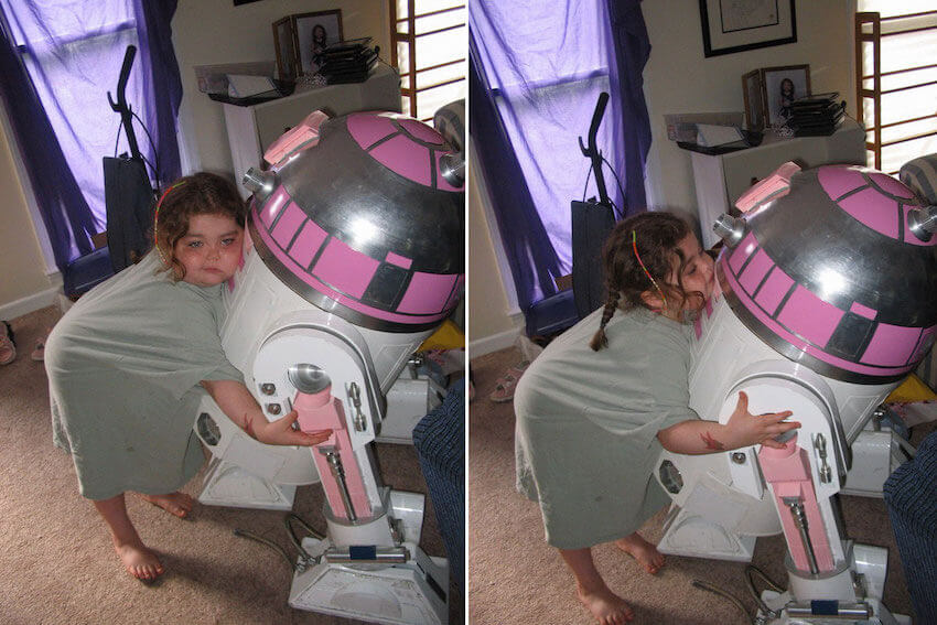 http://metro.co.uk/2015/12/01/star-wars-the-force-awakens-will-feature-a-droid-designed-by-a-fan-for-his-terminally-ill-daughter-5537180/