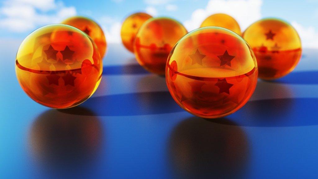ドラゴンボール dragon ball