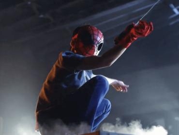 『シビルウォー』MCU版スパイダーマン、ハズブロ社より初のフィギュア・グッズが登場