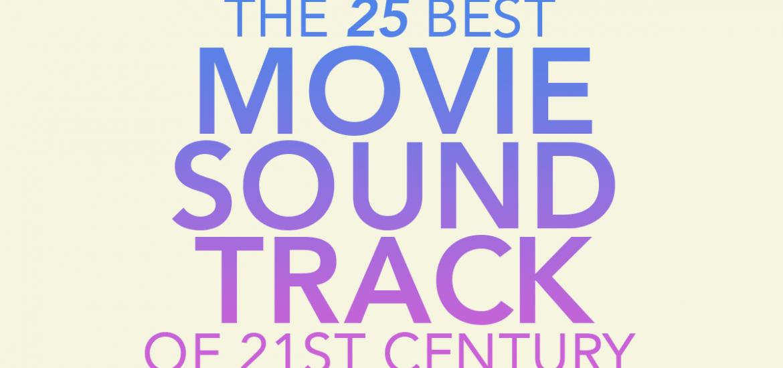 洋画サウンドトラック ベスト25