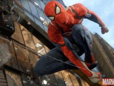 PS4『スパイダーマン』最新ゲームが発売決定!予告編が公開される