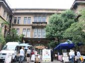 7月の3連休は京都でお酒と映画三昧!「映画原点の地」元・立誠小学校でシネマイベントが連日開催!