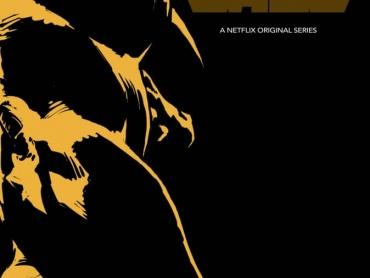 【鉄の皮膚を持つ男】Netflix発、新作マーベル・ドラマ『ルーク・ケイジ』のティザーポスターが到着!