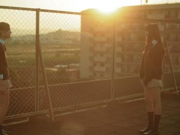 『夕暮れの催眠教室』レビュー 痛いくらいの思いとオカルト的雰囲気が交差する、青春の1ページ 【SKIPシティ国際Dシネマ映画祭2016上映作品】