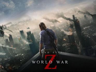 ゾンビ映画『ワールド・ウォーZ』続編でブラッド・ピット&デヴィッド・フィンチャー監督の再タッグが実現か