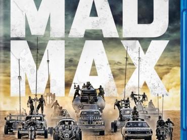 【朗報】『マッドマックス 怒りのデス・ロード』モノクロ版が米国で発売決定!特典映像も追加、日本では未定