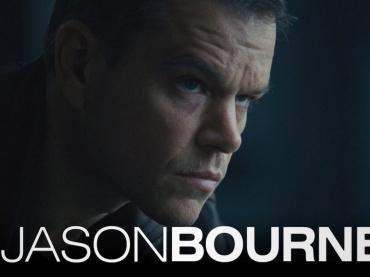 """やはり""""ボーン""""シリーズはこうでなくては!最強の主演&監督コンビが復活『ジェイソン・ボーン』レビュー"""