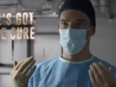 【翻訳あり】ドクター・ストレンジが『シビル・ウォー』のアベンジャーズを診察する映像が話題に