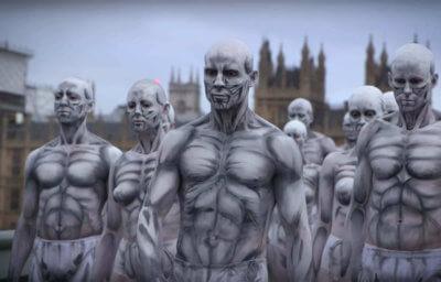 Westworld: Humanoids in London