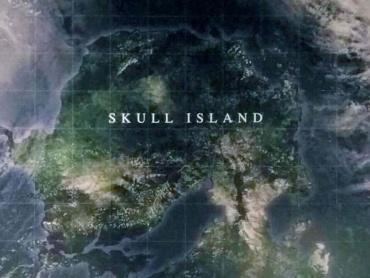 スカル・アイランドを撮影した謎の衛星写真が流出!『コング:スカル・アイランド』最新情報