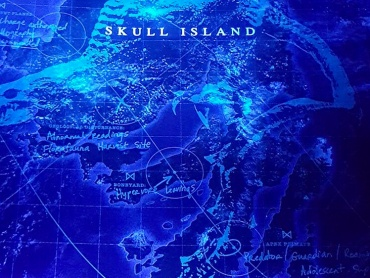 秘密組織モナークのウェブサイトが流出!『コング:スカル・アイランド』の極秘情報が続々と明らかに