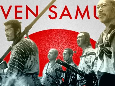 『七人の侍』を最高のヒーロー映画として再解釈する – まるで『ガーディアンズ・オブ・ギャラクシー』?