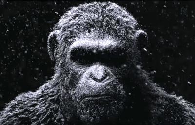 猿の惑星最新作