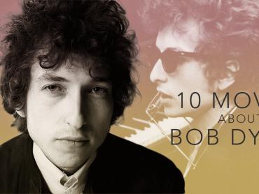 祝ノーベル文学賞!ボブ・ディランの凄さが分かる名作映画作品10選