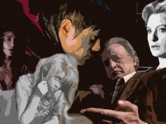 ハロウィンの締めくくりに!『ドクター・ストレンジ』監督オススメのホラー映画5本