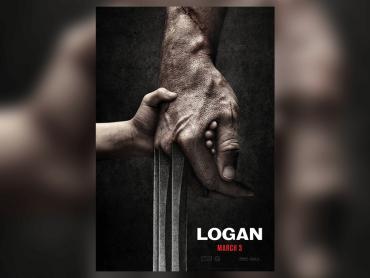 【X-MEN】ウルヴァリンのスピンオフ映画第三弾『LOGAN』タイトルとポスターが発表に