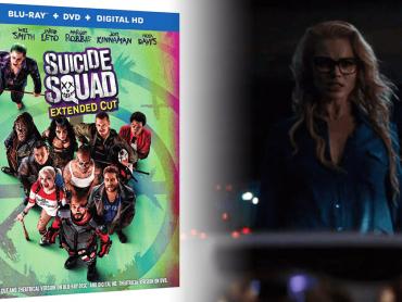 『スーサイド・スクワッド』Blu-ray/DVDに収録の「完全版」は13分長い!合計4バージョンでのリリース、日本ではいつ発売?