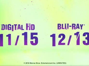 『スーサイド・スクワッド』未公開シーンを収録したBlu-ray/DVD、デジタル版の発売日が決定!