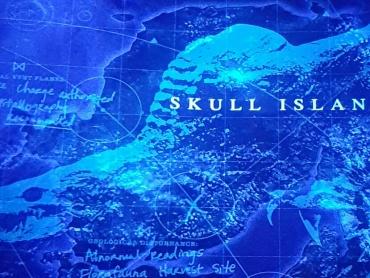 【研究】『コング:スカル・アイランド』謎のポスター考察 – ヒントは『ゴジラ』か、それとも神話か