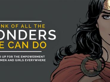 ワンダー・ウーマンが国連名誉大使に選出された社会的意義 – ジェンダーの視点で見る女性ヒーロー