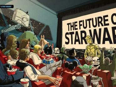 『ローグ・ワン』が「スター・ウォーズ」の未来を占う。ルーカス悲願のアナザー・ストーリー、今後は女性監督も起用へ