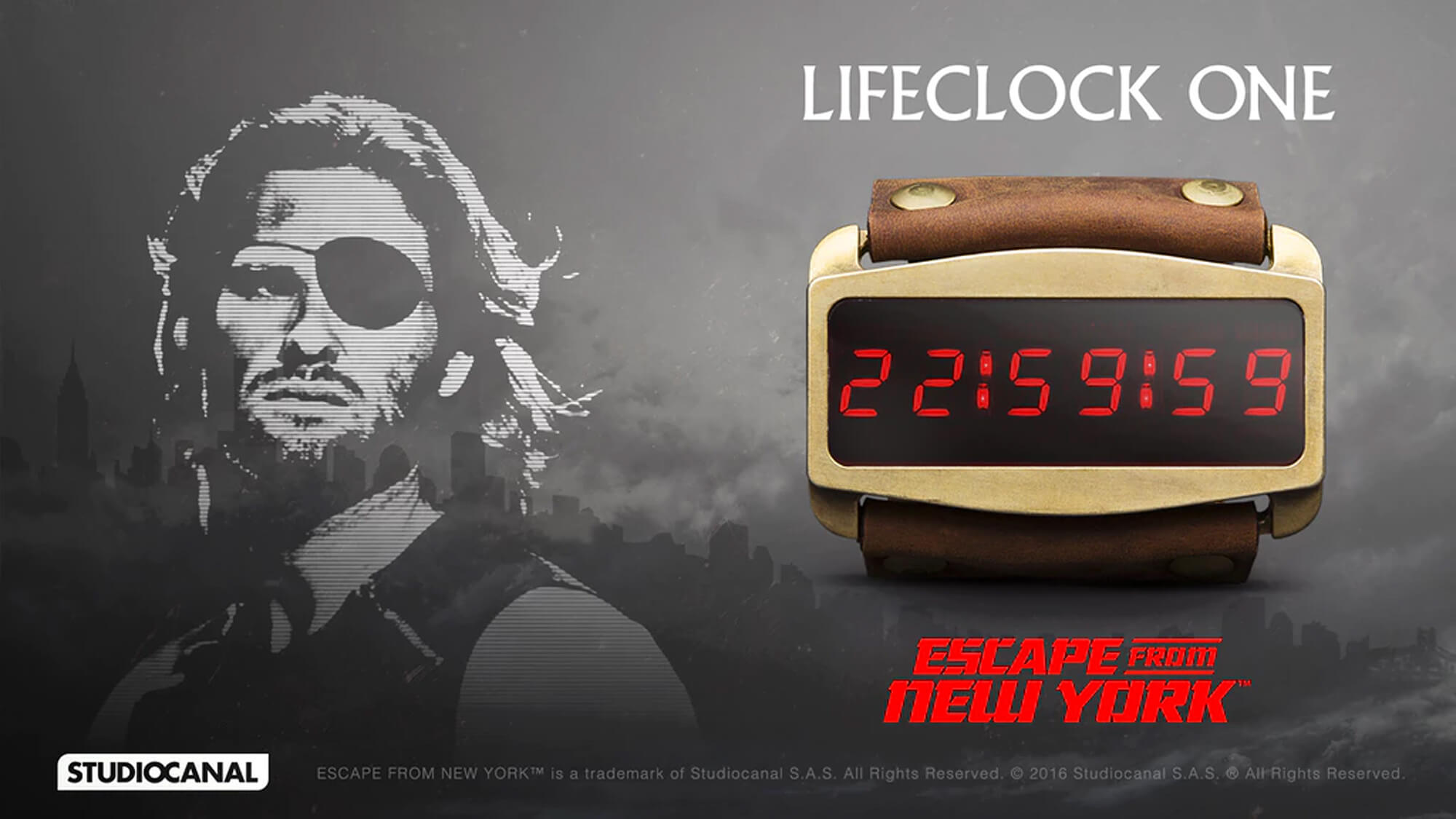 Lifeclock One