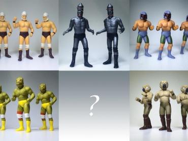 アーティスティックで『スター・ウォーズ』なデザイン・フィギュアを生み出す『HEALEYMADE』という玩具ブランドがツボすぎて