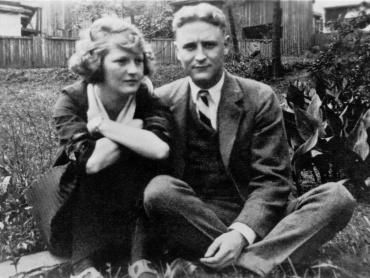 【ミッドナイト・イン・パリにも登場】『グレート・ギャツビー』のF・スコット・フィッツジェラルドと妻ゼルダの伝記映画が製作決定