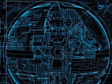 【帝国激震】『ローグ・ワン』デス・スターの設計図が雑誌の表紙にされてしまう事案が発生