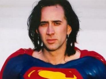 幻のニコラス・ケイジ版『スーパーマン』、ケヴィン・スミスがカートゥーン化を熱望!