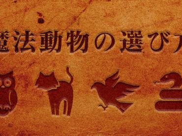 【魔法動物の選び方ガイド】ファンタスティック・ビーストやハリー・ポッターの魔法生物たち、飼うならどれにする?