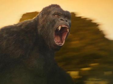 ゴジラVSコング始動!『キングコング:髑髏島の巨神』予告編はもう観た?過去のキングコングをおさらいしよう!