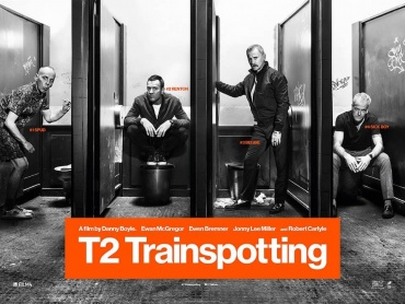 【20年振りの再結成!】『T2 トレインスポッティング』予告編が公開!【和訳あり】