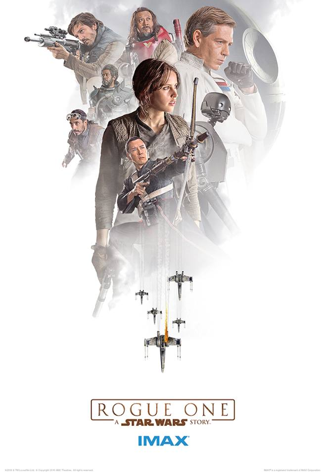 こちらは反乱軍とオーソン・クレニック総督。 http://www.cosmicbooknews.com/content/four-imax-star-wars-rogue-one-posters
