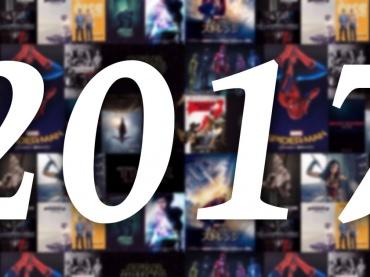 """2017年は""""洋画ファン黄金時代""""!劇場公開ラインナップが凄すぎて、全部観るまで絶対死ねない件"""