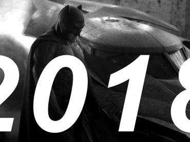 『ザ・バットマン』やはり2018年公開予定!撮影は2017年春からで確定