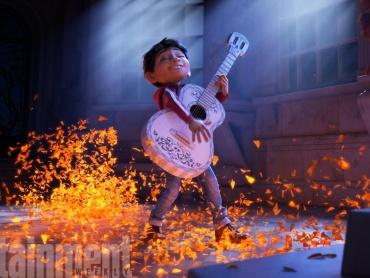 ディズニー&ピクサー新作『COCO』詳細あらすじ&本編画像公開!作品のヒントは『トイ・ストーリー3』