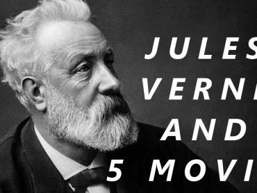12月21日は『八十日間世界一周』の達成日!SF作家ジュール・ヴェルヌがらみの映画を観よう