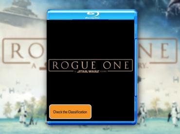 『ローグ・ワン/スター・ウォーズ・ストーリー』DVD/Blu-rayは2017年4月発売?