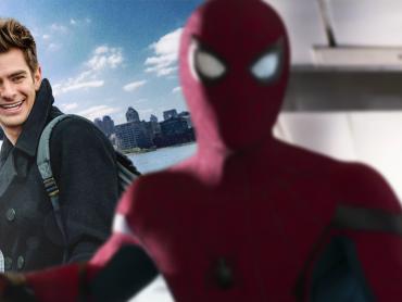 アンドリュー・ガーフィールド『スパイダーマン:ホームカミング』予告編に「最高!」と絶賛コメント