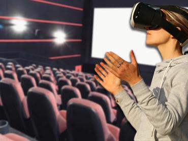 【特集】VRは世界から映画館を消し去るか?VRと映画の未来を読む