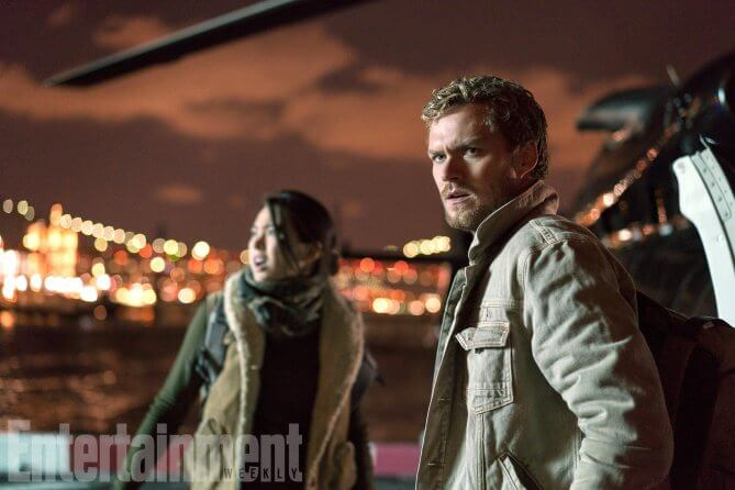 http://ew.com/tv/the-defenders-photos-episodes/jessica-henwick-as-colleen-wing-and-finn-jones-as-iron-fist (SARAH SHATZ/NETFLIX)