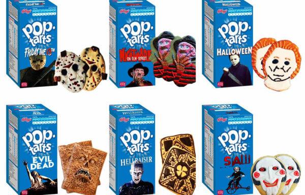 Pop-Tart