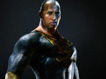 DC映画『シャザム!』が二作に分割か?前代未聞のヴィラン単独映画『ブラックアダム』実現なるか