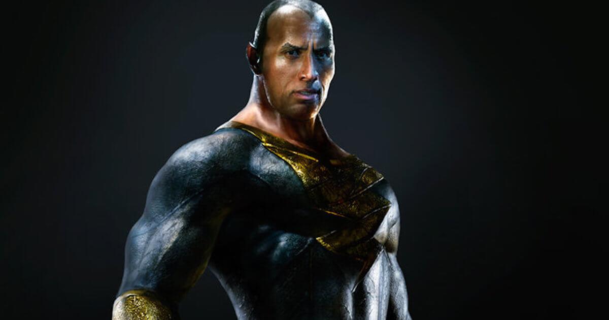 キャプテン・マーベル Hd: DC映画『シャザム!』が二作に分割か?前代未聞のヴィラン単独