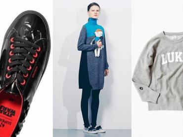 絶対に欲しくなってしまう…ファッション・ブランドも魅了するスター・ウォーズのコラボアイテムたち